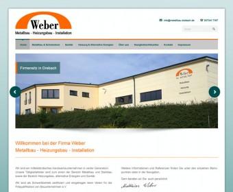 Unsere neueste Webseite ist online