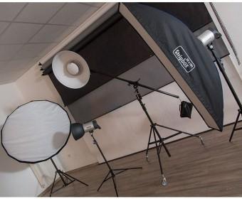 ausstattung Studio